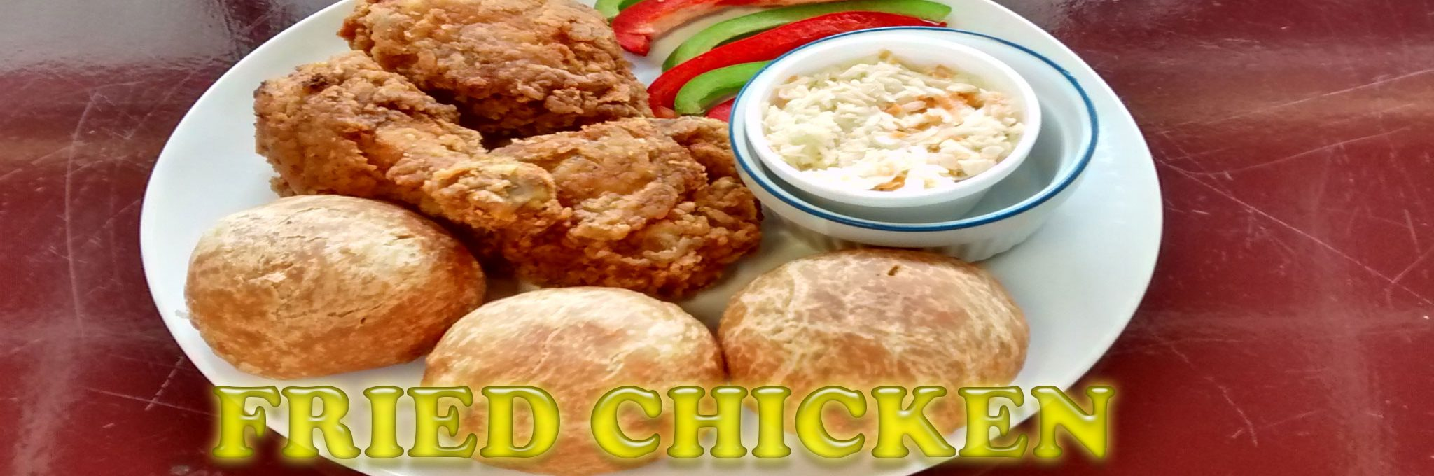 FRIED CHIKET2