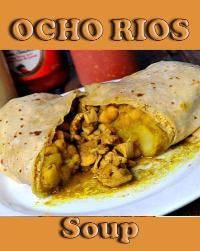 Ocho Rios soup